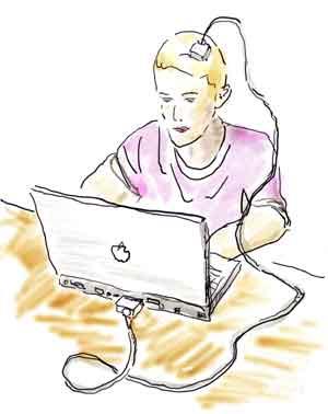 lerntipp 23 lernen mit dem computer. Black Bedroom Furniture Sets. Home Design Ideas